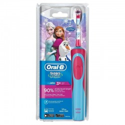 Електрическа четка Oral B D12 Frozen за деца