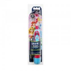 Електрическа четка за зъби ORAL-B DB4.510.K Disney Princess