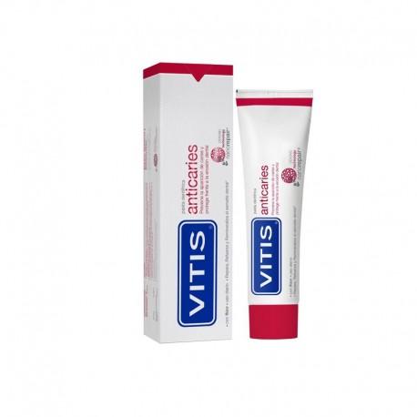 Паста за зъби Vitis Anticaries 100ml Dentaid