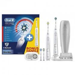 Електрическа четка Oral-B 6500 TriZone