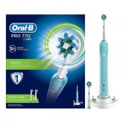 Oral-B PRO 770 Електрическа четка Cross Action