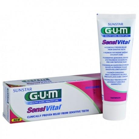 Паста за зъби Gum Sensivital 75ml