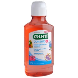 Вода за уста GUM Junior 6+ 300ml