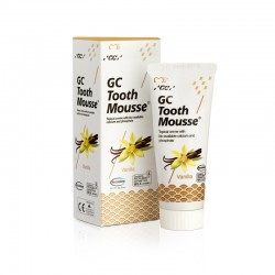 Tooth Mousse Ванилия GC
