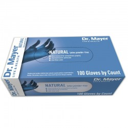 MANUSI DR.MAYER LATEX NEP. BLUE 100 L