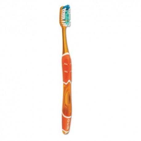 Четка за зъби Gum Technique + Soft Compact