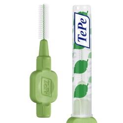 Periuta interdentara TePe Original 0.8mm Green 8 bucati