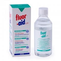 Вода за уста Fluor-Aid 0.05