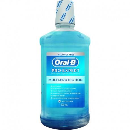 Apa de gura Oral-B Pro-Expert 500ml