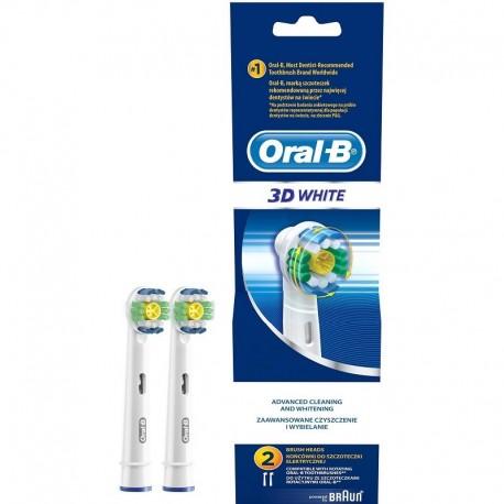 Резервни глави Oral-B Eb18