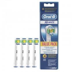 Резервни глави Oral-B Eb18 3dw
