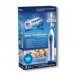 Ултразвукова Електрическа четка за зъби GTS2000 Dr.Mayer