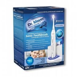 Ултразвукова Електрическа четка за зъби с UV стерилизатор