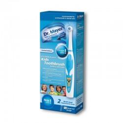Детска електрическа четка за зъби GTS1000-P Синя Dr.Mayer