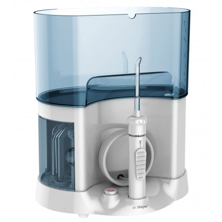 Орален душ Countertop Water Flosser WT5000 Dr. Mayer