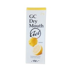 Dry Mouth Gel Лимон GC